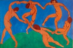 La Danza_Matisse
