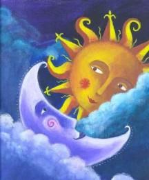 soleluna