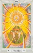 The Sun - Crowley
