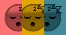 emoji-sonno